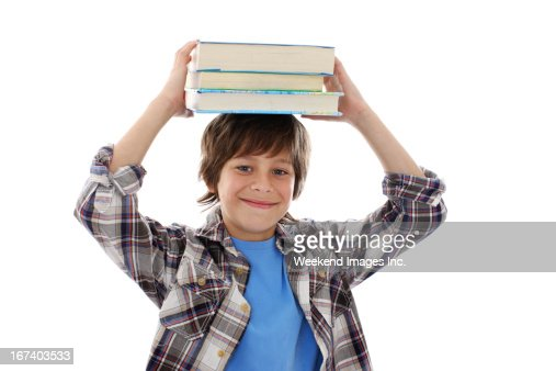 Ready for school : Stockfoto