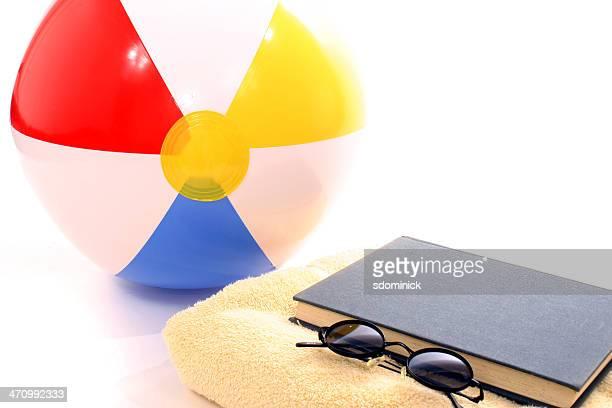 Ready For The Beach 2
