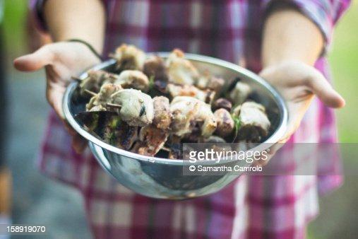 Ready to eat : Stock Photo