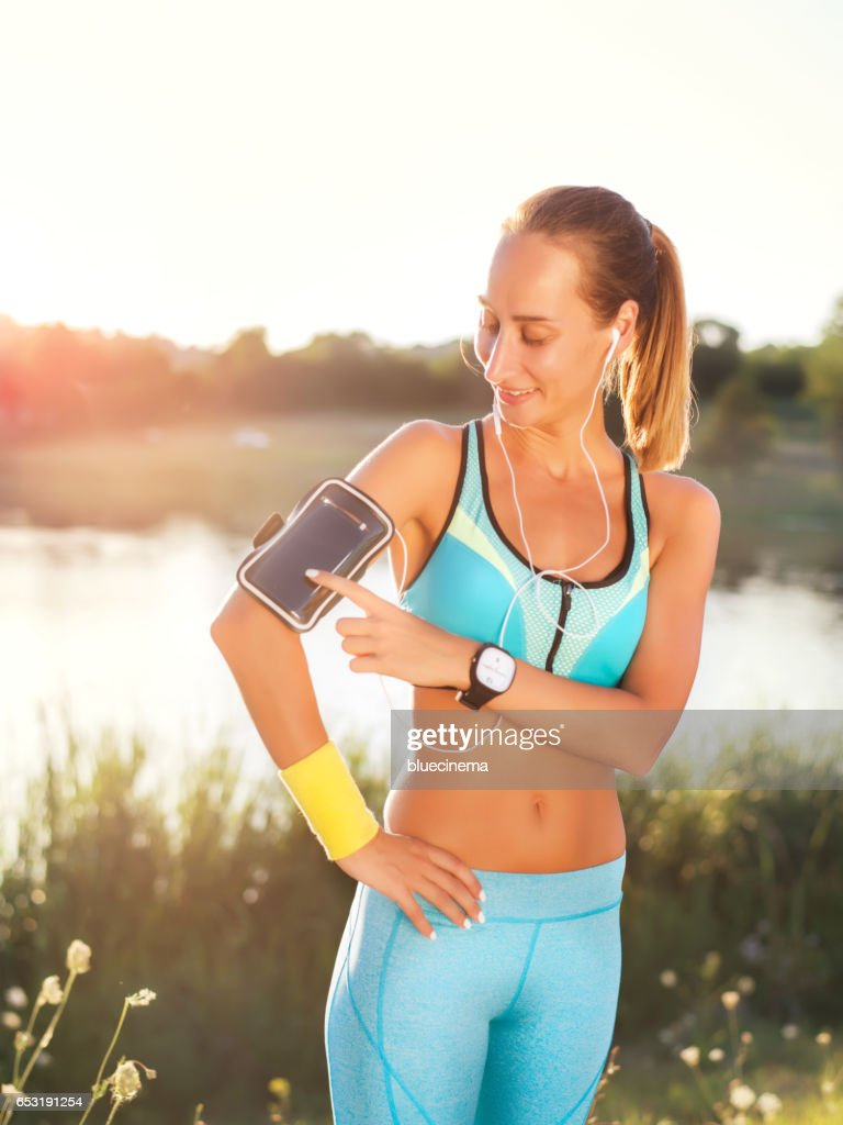 Ready to run : Stockfoto