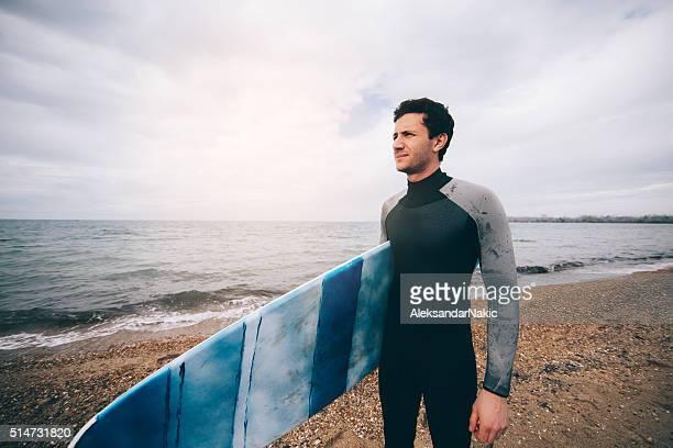 サーフィンにぴったり