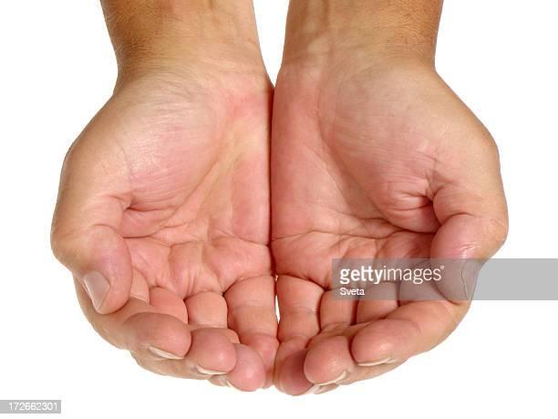 Prêt à laver les mains