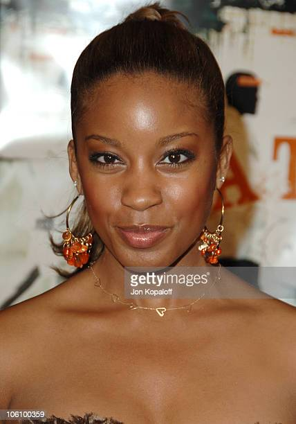 Reagan Gomez-Preston Nude Photos 92