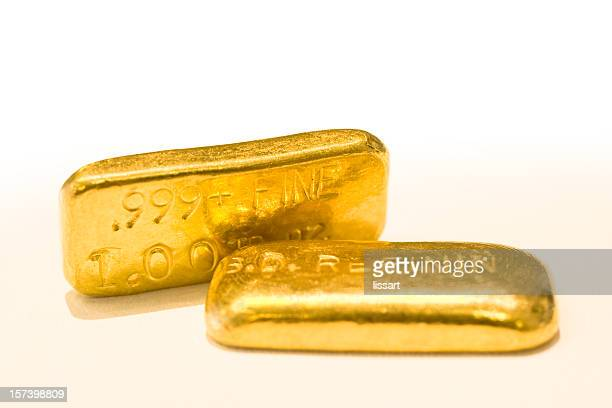 Real .999 Percent Gold Nuggets