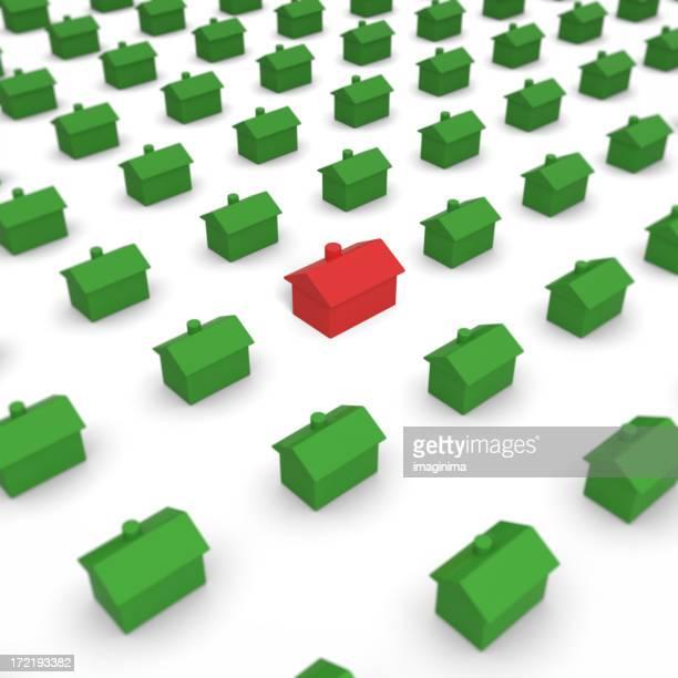 Real Estate Concept II