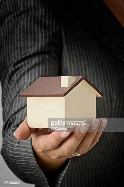 Concetto immobiliare