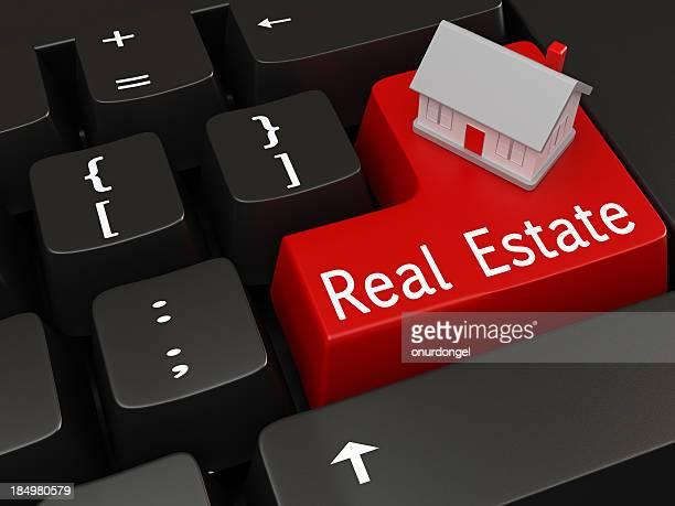 Concetti di proprietà immobiliare