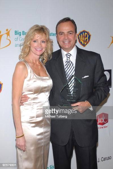 Rick Caruso Wife