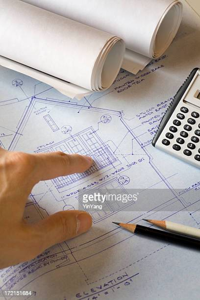 Real Estate Developers, Builders with New Construction, Home Improvement Blueprint
