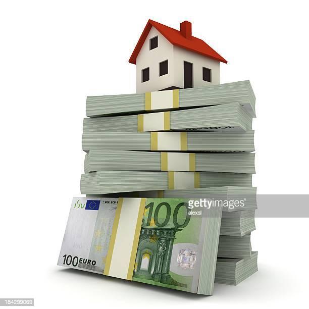 Real Estate - Euro
