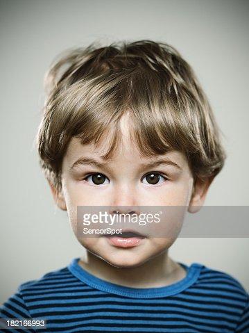 Real kid