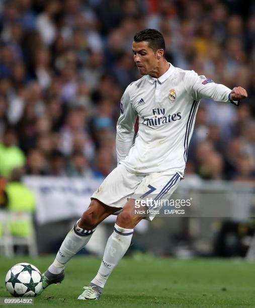 Real Madrid Cristiano Ronaldo