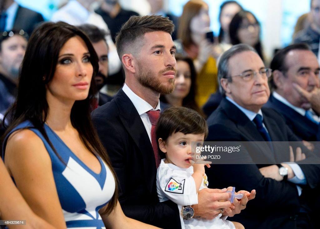 Florentino Perez | Getty Images