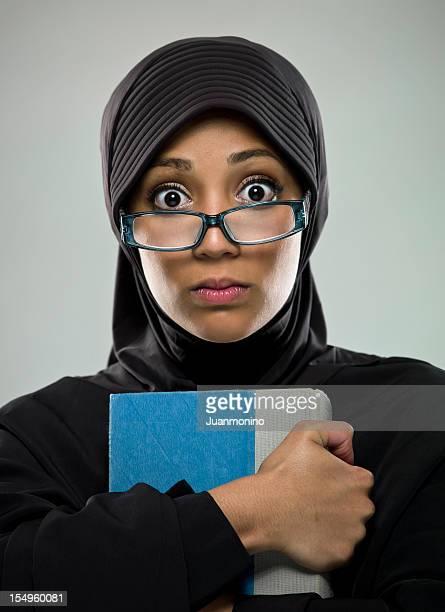 Persone vere: Ragazza musulmana