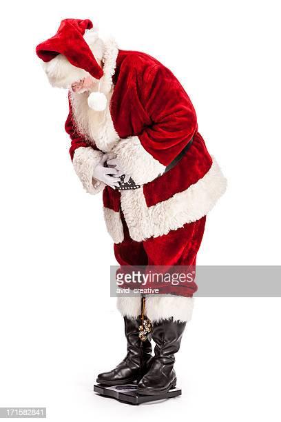 Real Santa, die Gewicht