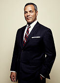 'Real Sports with Bryant Gumbel The Killing Fields' producer David Scott poses for a portrait at the 75th Annual Peabody Awards Ceremony at Cipriani...
