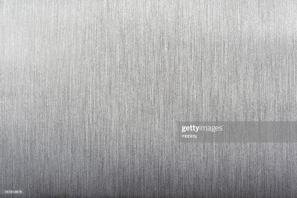 Real stainless steel
