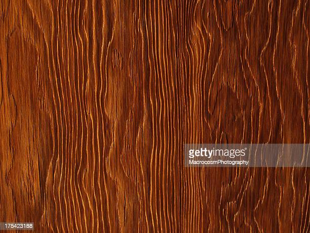 Real Wood Background - Grunge Texture