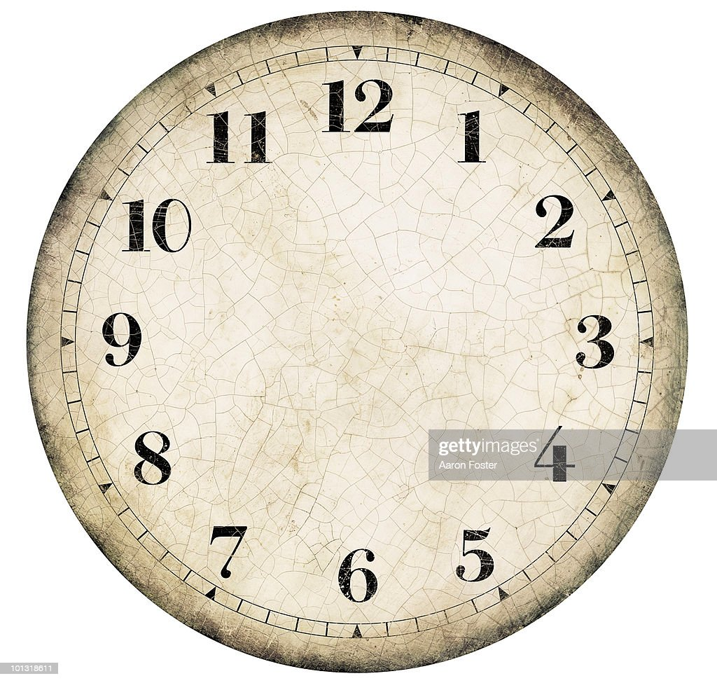 worksheet Clock Face realistic old french clock face stock photo getty images photo