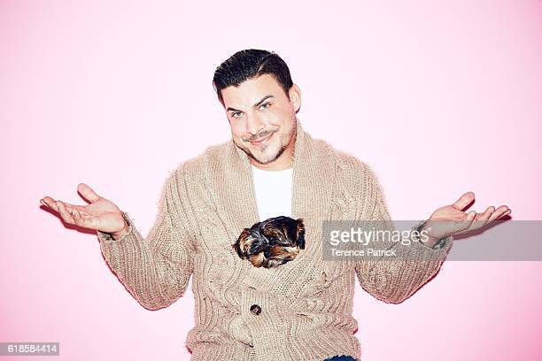 Reality television star Jax Taylor is photographed for Complex Magazine on February 11 2016 in Los Angeles California