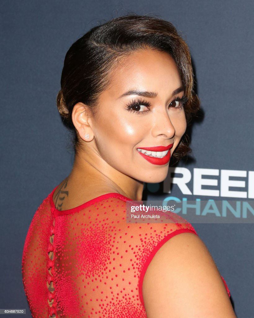 Reality TV Personality Gloria Govan attends the 25th Annual Movieguide Awards at Universal Hilton Hotel on February 10, 2017 in Universal City, California.