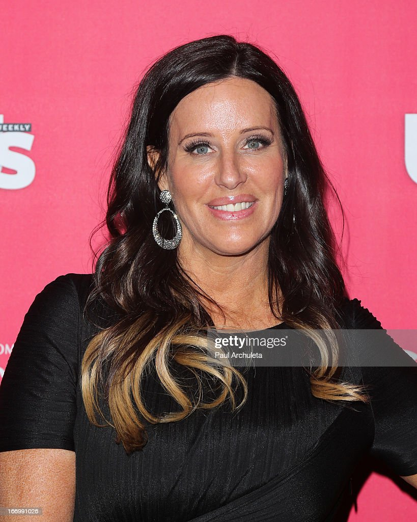Reality TV Personality Patti Stranger attends Us Weekly's annual Hot Hollywood Style issue party at The Emerson Theatre on April 18, 2013 in Hollywood, California.