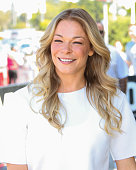 Reality TV Personality / Singer LeAnn Rimes attends the celebrity premiere Marvel Universe LIVE at The Forum on May 2 2015 in Inglewood California