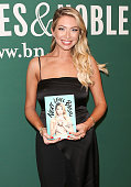 "Stassi Schroeder Signs Copies Of Her New Book ""Next..."