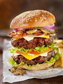 Really Big Burger