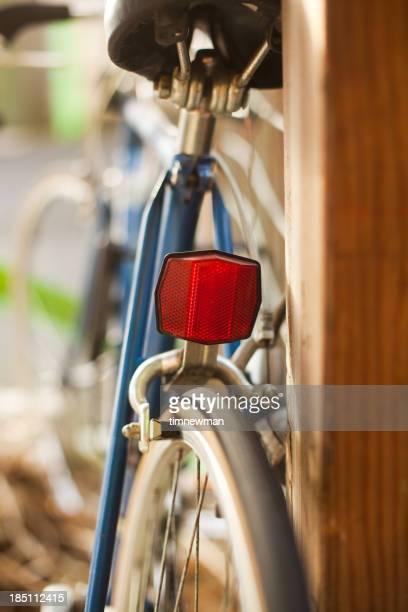 Rear Bike Reflector 2