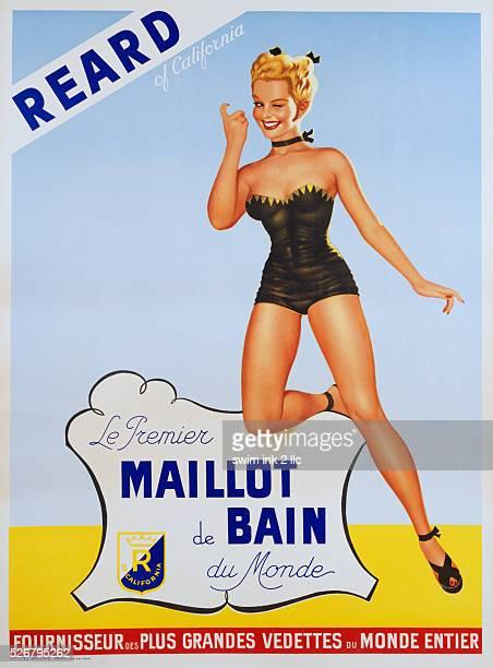 Reard Poster