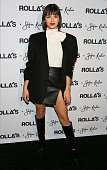 Rolla's x Sofia Richie Collection Launch Event -...