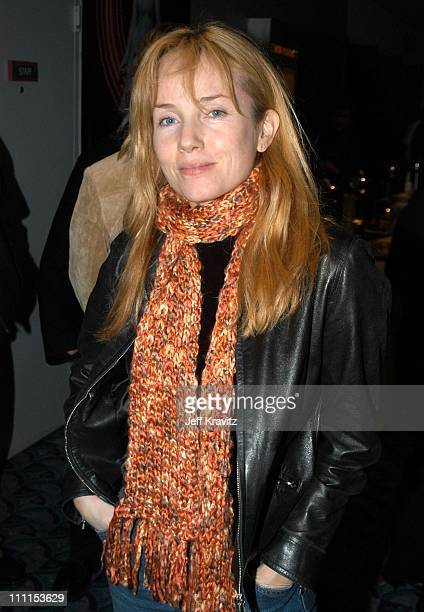 Rebecca de Mornay during Industry Screening of Miramax Films' 'Chicago' at Loews Cineplex Odeon in Los Angeles California United States