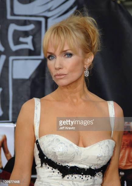 Rebecca DeMornay during Lords of Dogtown Los Angeles Premiere at Mann's Chinese Theater in Hollywood California United States