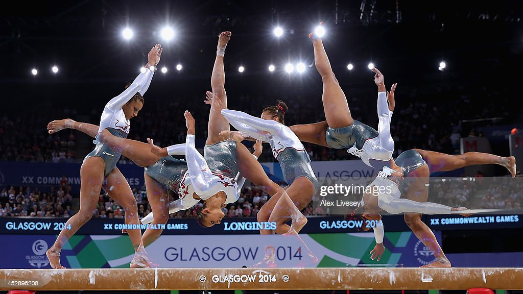 20th Commonwealth Games - Day 6: Artistic Gymnastics