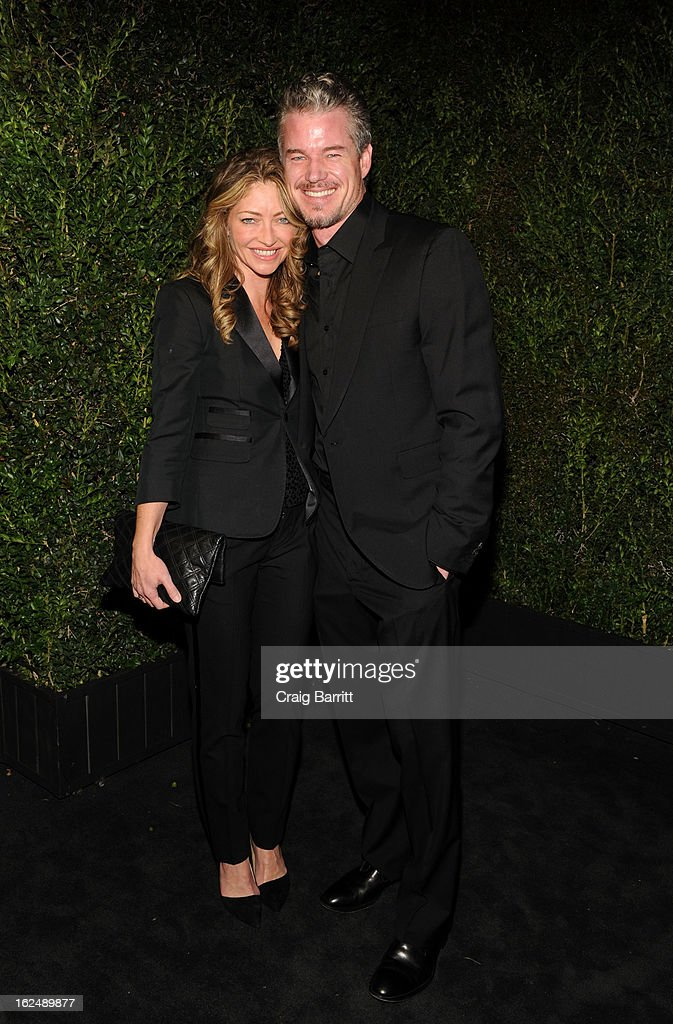 <a gi-track='captionPersonalityLinkClicked' href=/galleries/search?phrase=Rebecca+Gayheart&family=editorial&specificpeople=204784 ng-click='$event.stopPropagation()'>Rebecca Gayheart</a> and <a gi-track='captionPersonalityLinkClicked' href=/galleries/search?phrase=Eric+Dane&family=editorial&specificpeople=707708 ng-click='$event.stopPropagation()'>Eric Dane</a> attend the Chanel Pre-Oscar dinner at Madeo Restaurant on February 23, 2013 in Los Angeles, California.