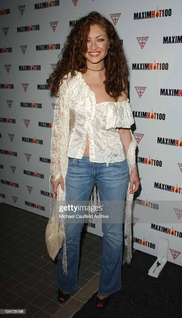 rebecca gayheart pictures getty images