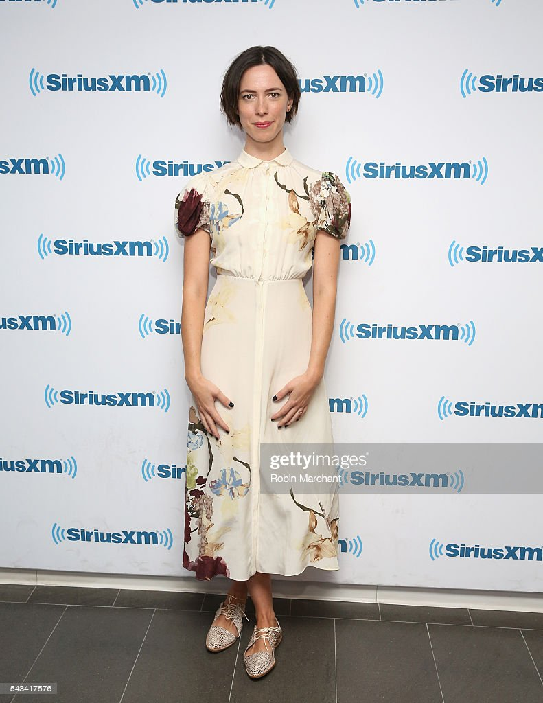<a gi-track='captionPersonalityLinkClicked' href=/galleries/search?phrase=Rebecca+Hall&family=editorial&specificpeople=778176 ng-click='$event.stopPropagation()'>Rebecca Hall</a> visits at SiriusXM Studio on June 28, 2016 in New York City.