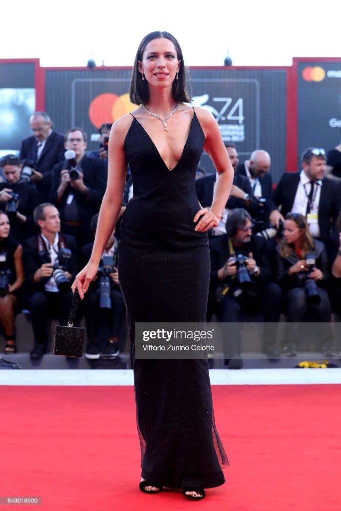 mother! Premiere - 74th Venice Film Festival