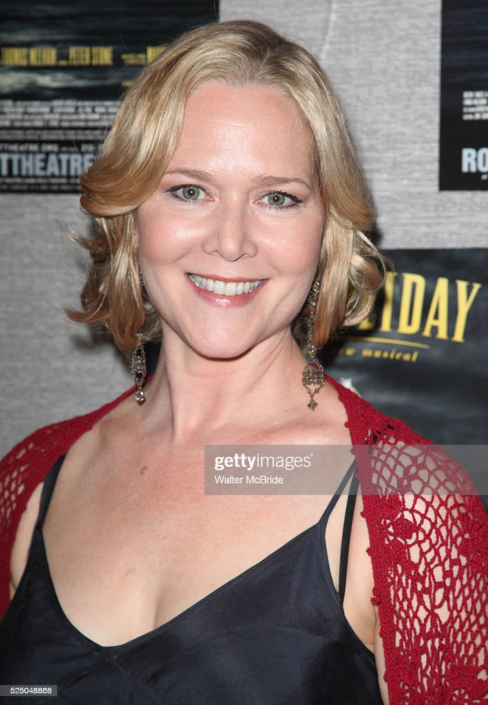 <b>Rebecca Luker</b> attending the Roundabout Theatre Company&#39;s Opening Night After ... - rebecca-luker-attending-the-roundabout-theatre-companys-opening-night-picture-id525048868
