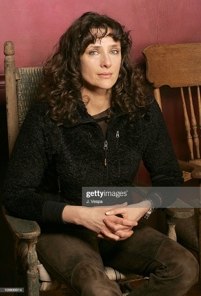 Rebecca Miller during 2005 Sundance Film Festival - 'The ...
