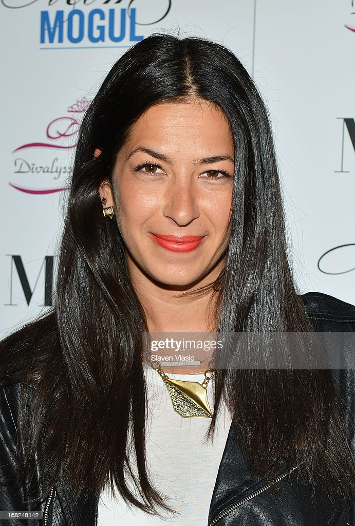 Rebecca Minkoff attends 2013 Mom Mogul Breakfast at Bond 45 on May 7, 2013 in New York City.