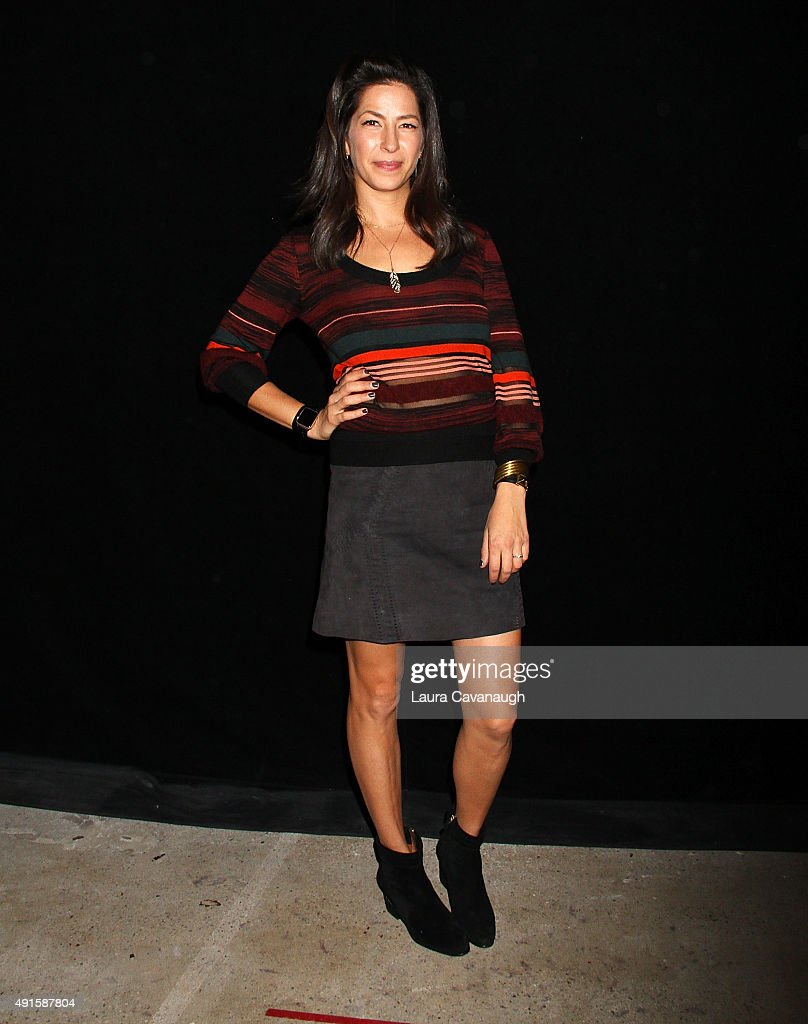 AOL Build Presents Rebecca Minkoff's Athleisure Collection