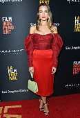 """2018 LA Film Festival - Into The Dark, """"The Body"""" World..."""