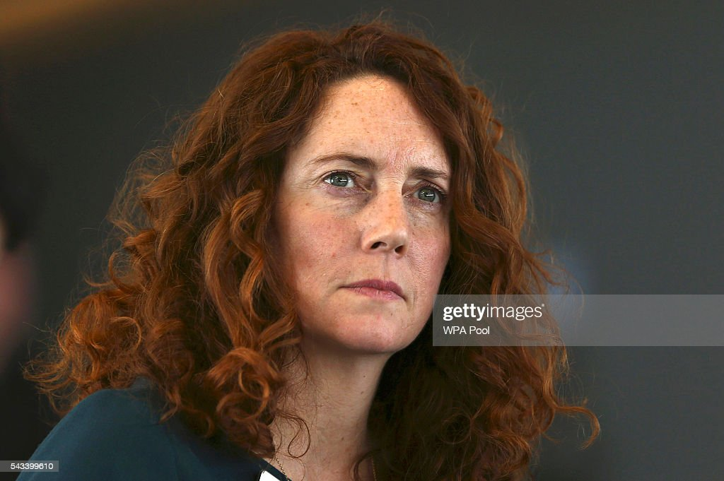<a gi-track='captionPersonalityLinkClicked' href=/galleries/search?phrase=Rebekah+Brooks&family=editorial&specificpeople=6848116 ng-click='$event.stopPropagation()'>Rebekah Brooks</a>, CEO of News UK, attends The Times CEO summit on June 28, 2016 in London, England.