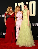 "Premiere Of Fox Searchlights' ""Jojo Rabbit"" - Red Carpet"