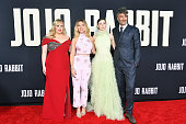 "Premiere Of Fox Searchlights' ""Jojo Rabbit"" - Arrivals"