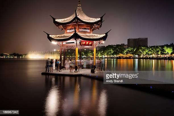 Rebirth (Hangzhou)