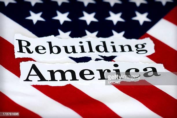 Reconstrução da América