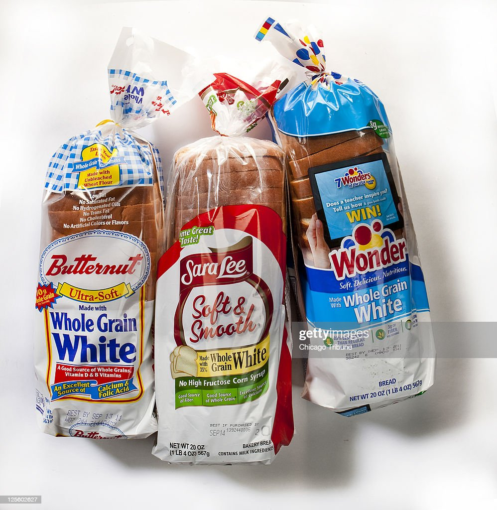 A recent taste test by a group of PB&J aficionados (ages 5 to 8) were presented with sandwiches made on three different varieties of whole-grain white bread including Wonder Whole Grain White, Sara Lee Soft and Smooth Whole Grain White and Butternut Whole Grain White.